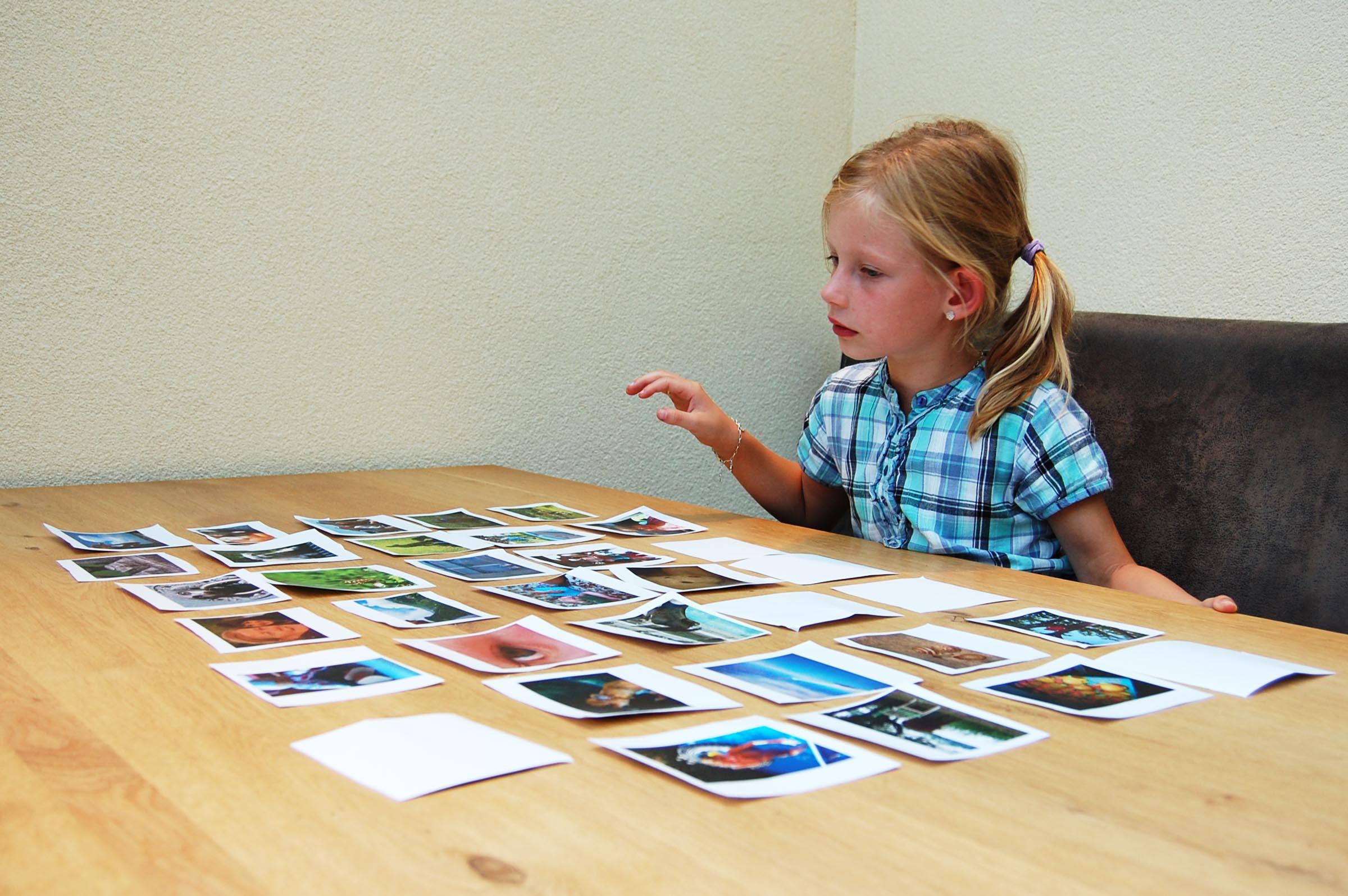 image from Fotografie door jonge kinderen