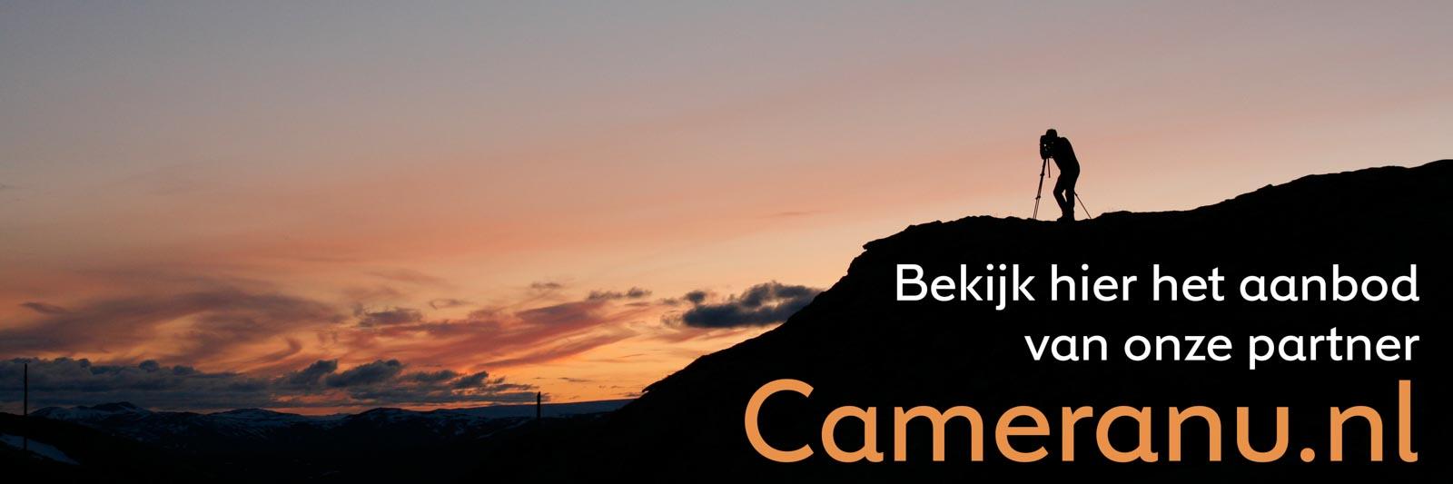 Bezoek onze partner Cameranu.nl