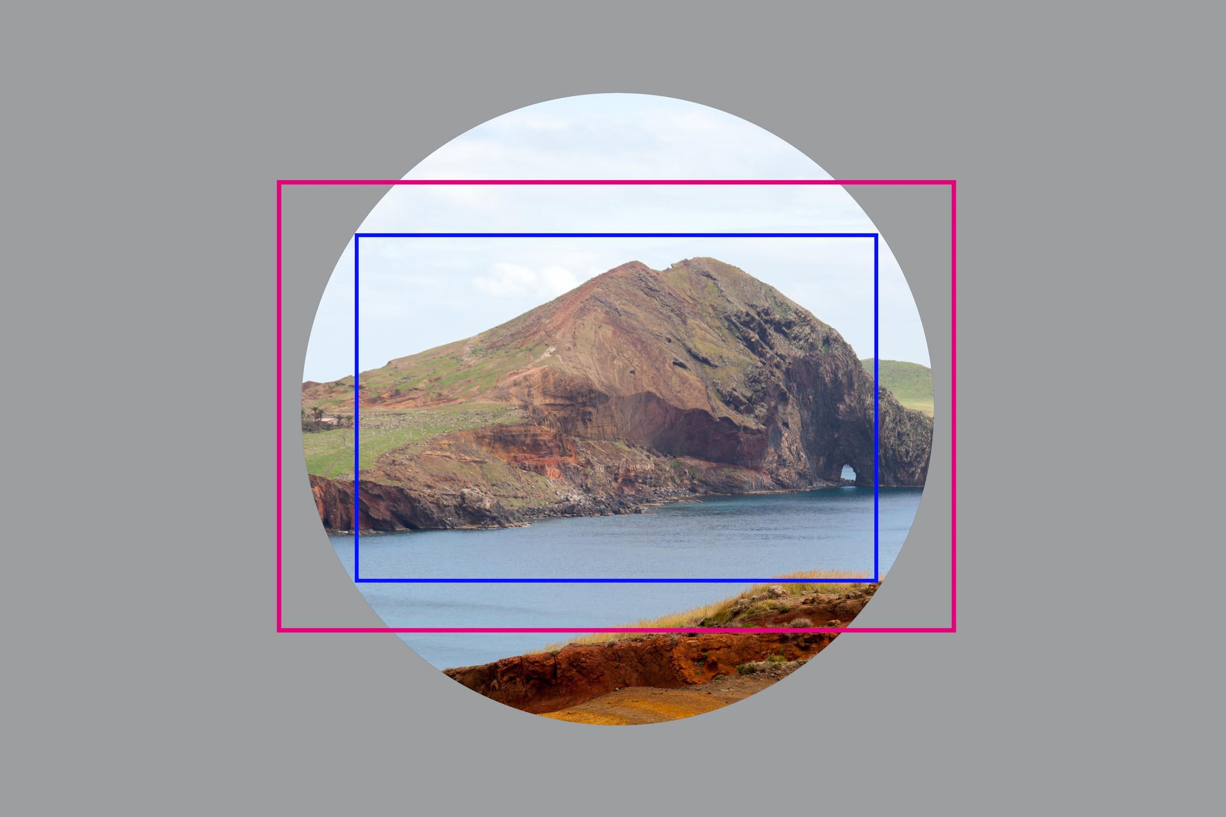 image from Het verschil tussen fullframe en cropfactor