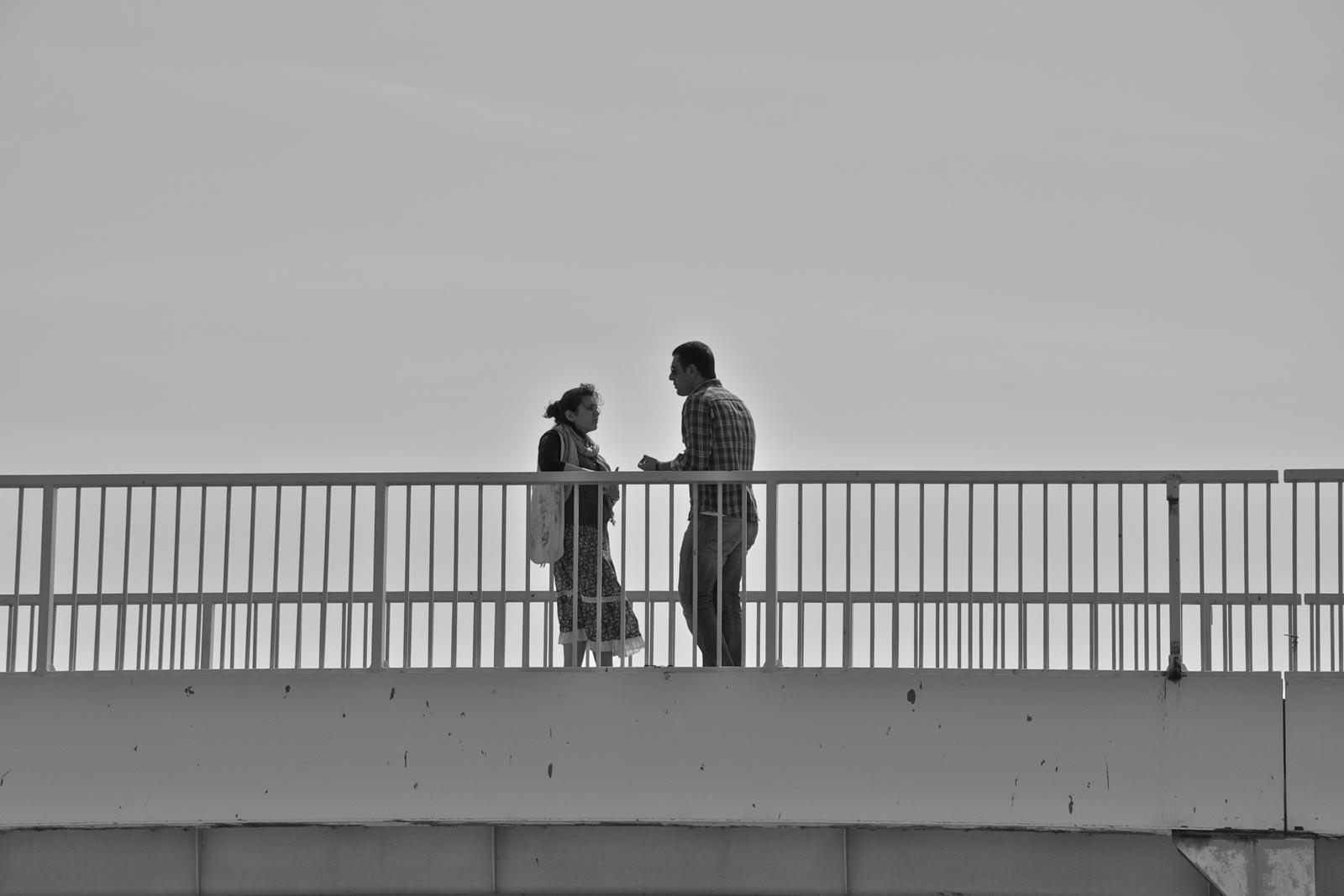 Straatfotografie van Judith Schrijver
