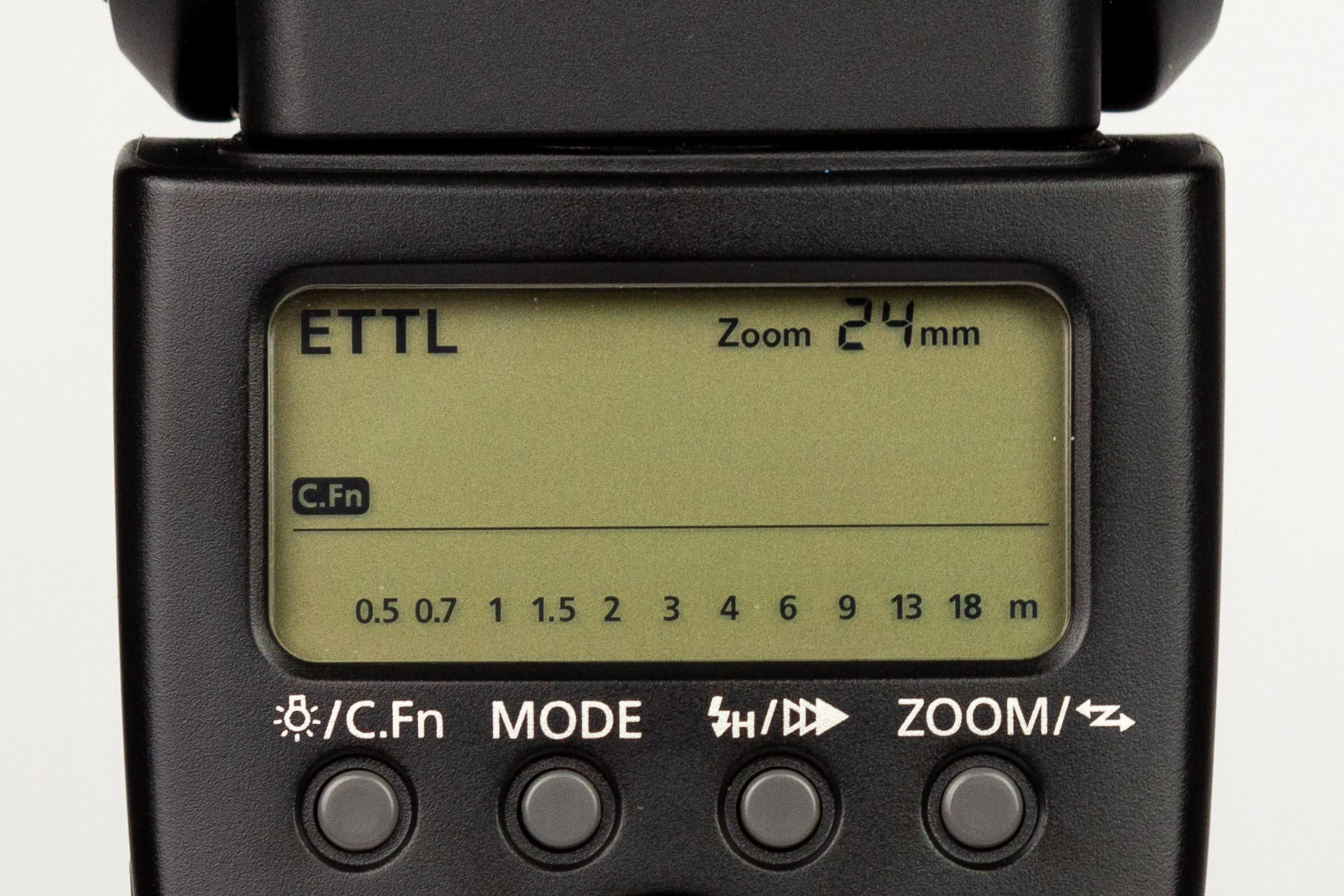 image from Aankooptips voor een externe flitser