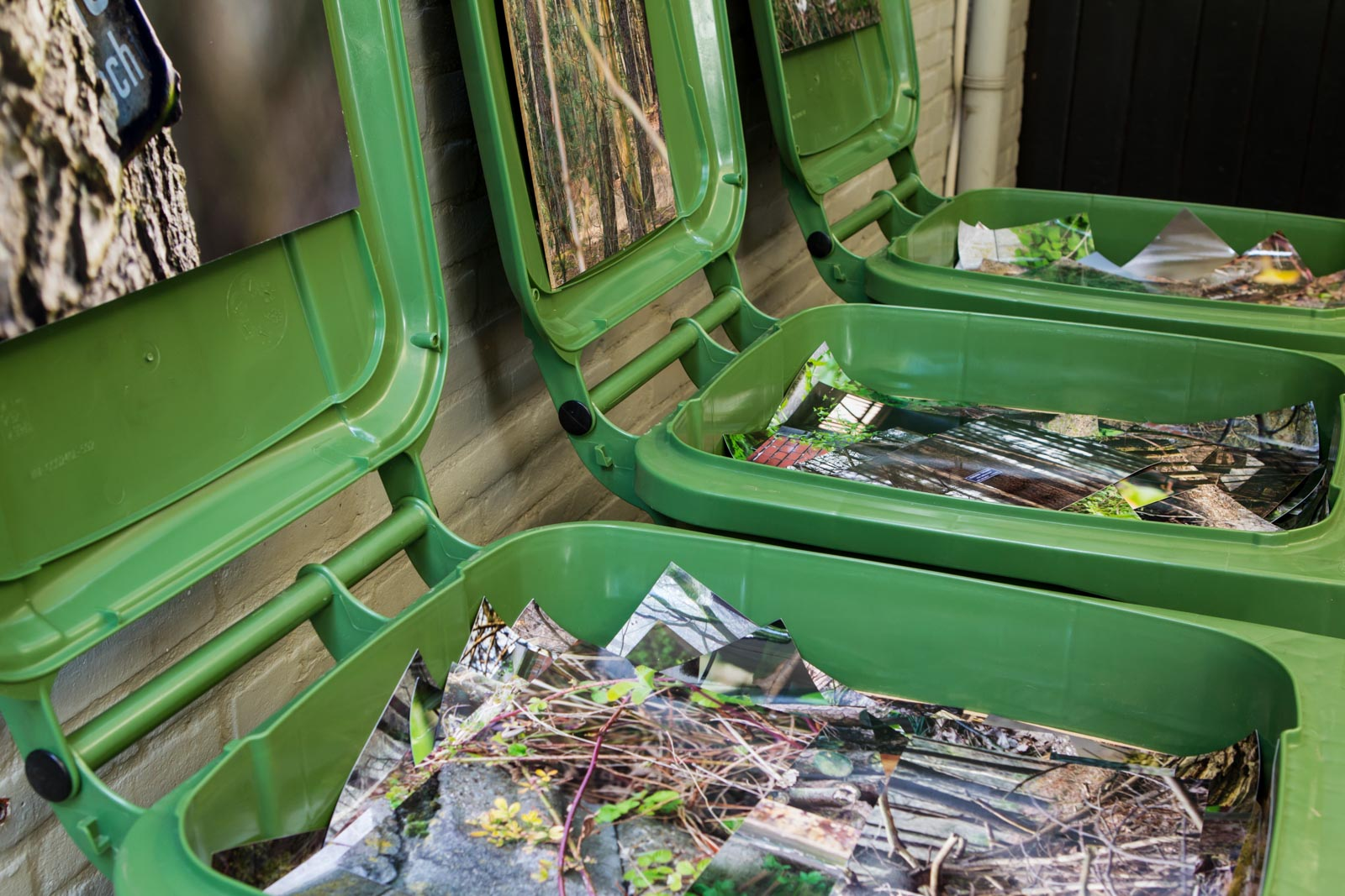 Sfeerimpressie van de Dag van De Fotografie door Fotografieles.nl